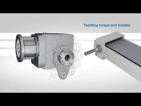 Installation and Maintenance Series: Torque Arm Mounting Your Gearbox
