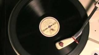 Vintage Thai Music - Suthep Wongkamhaeng - 78 Rpm Record ST34