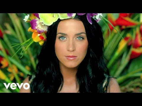 katy perry - roar (videoclip)