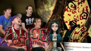 Video Alice: Madness Returns is AWESOME! MP3, 3GP, MP4, WEBM, AVI, FLV Juni 2019