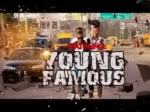 Ultimate Guyz - Kako Ft Young Famous (Music Video)