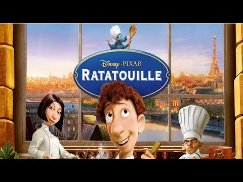How to download Ratatouille full movie in hindi || available in 720p,360p full HD quality ||