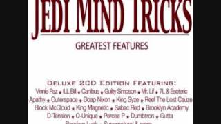 Jedi Mind Tricks - The Game (Featuring. Apathy