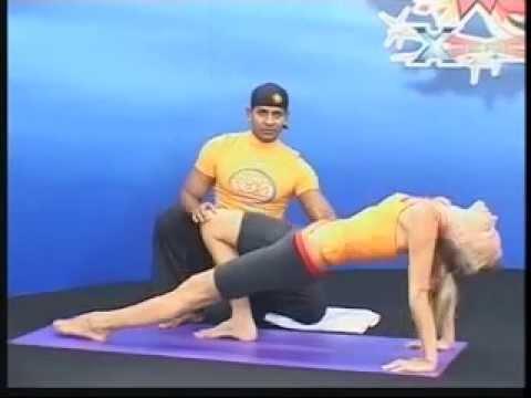 Yoga cho mọi người (Phần 11)