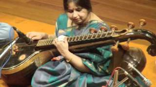 Thodi Taanam On Veena By E.Gayathri