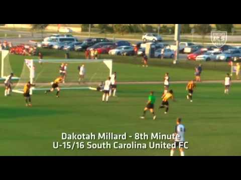 Development Academy Playoffs Top 10 - Day Three