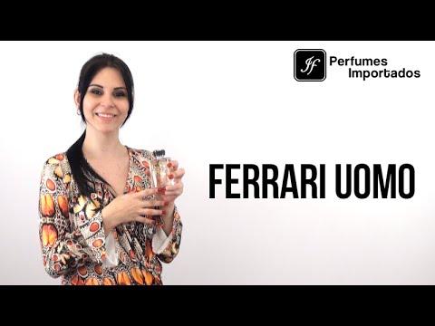 Perfume Ferrari Uomo