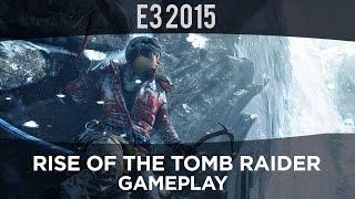 Gameplay combattimenti - E3