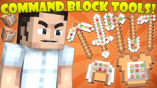 Video Why Command Block Tools Don't Exist - Minecraft MP3, 3GP, MP4, WEBM, AVI, FLV Desember 2018
