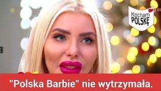 """Polskiej barbie puściły nerwy! Awantura z chirurgiem w """"Pytaniu na śniadanie""""!"""