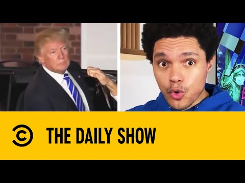 """""""Trump Was Paying Taxes, Just To A Different Country"""" 