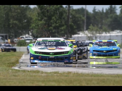 Brainerd International Raceway - Ryan Companies Muscle Car Challenge