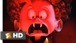 Nonton Hotel Transylvania 2  8 10  Movie Clip   Dennis Gets His Fangs  2015  Hd Film Subtitle Indonesia Streaming Movie Download