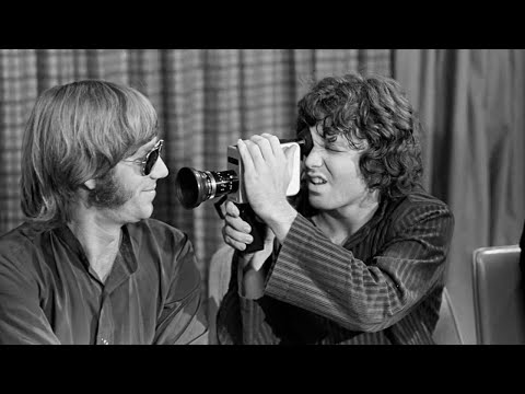 Ray Manzarek on the death of Jim Morrison