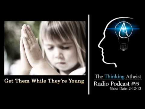 95 - Available on iTunes: https://itunes.apple.com/podcast/thethinkingatheist-blog-talk/id412308695?mt=2 on BlogTalkRadio: http://www.blogtalkradio.com/thethinkin...