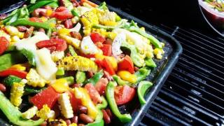 Vegetable Recipes! YouTube video