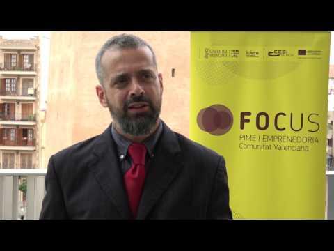 Entrevista a Sergio Ayala, motivador de equipos comerciales, en Focus Horta[;;;][;;;]