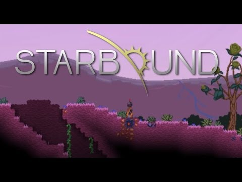 beta - The nice guys at Chucklefish have given us early access to the beta of Starbound. I first saw this at its debut it i49 in August and have been excited about ...