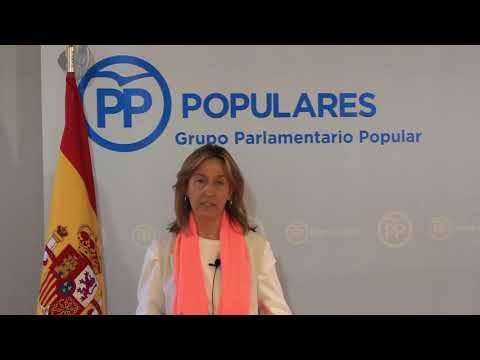 """Ana Guarinos: """"Page es indigno del cargo que representa y su palabra ya no vale nada"""""""