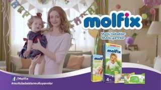 Molfix Mutlu Bebekler Mutlu Yarınlar Reklam Filmi izle