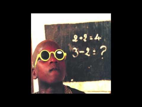 Niger - Mali Music - Damon Albarn, Afel Bocoum, Toumani Diabaté & Friends (HD)