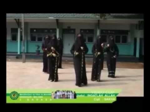 Video Klip Karya XII BHS 2005/2006