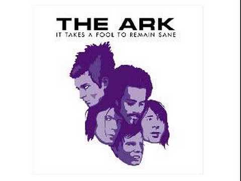 Ark - The Homecomer