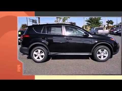 2013 Toyota RAV4 4WD XLE in Stafford, VA 22554