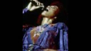 Whitney Houston - He / I Believe (London 1986) (BEST live version)