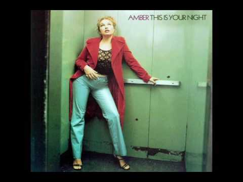AMBER   -   This  Is Your Night   (Extended Dance Remix)