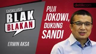 Video Blak-blakan Erwin Aksa: Puji Jokowi, Dukung Sandi MP3, 3GP, MP4, WEBM, AVI, FLV Maret 2019