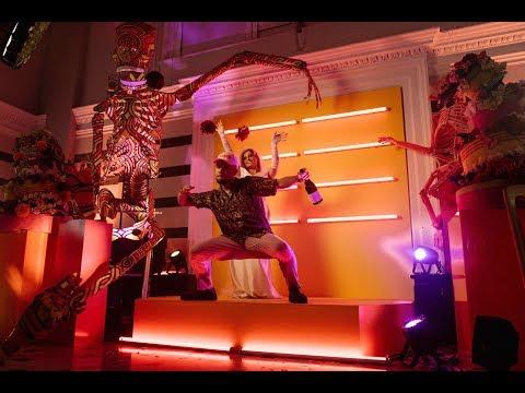 Jax Jones, Bebe Rexha - Harder (Behind The Scenes)