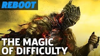 The Magic Of Challenging Games | Reboot 16.5 by GameSpot