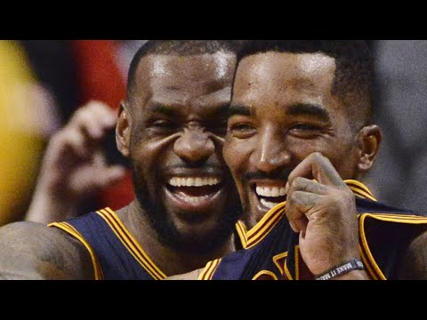 Cleveland Cavaliers Funniest Moments