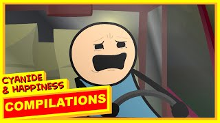 Cyanide And Happiness Compilation - 4
