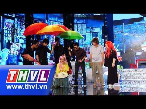Danh hài đất Việt - Tập 3: Hãy là chính mình - Ngọc Giàu, Việt Anh, Kiều Oanh, Kiều Mai Lý