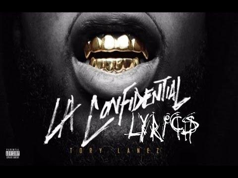 Tory Lanez- LA Confidential (Lyrics)