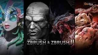 Video Zbrush Class  Showcase  2013  by Onone Animation School MP3, 3GP, MP4, WEBM, AVI, FLV Agustus 2018