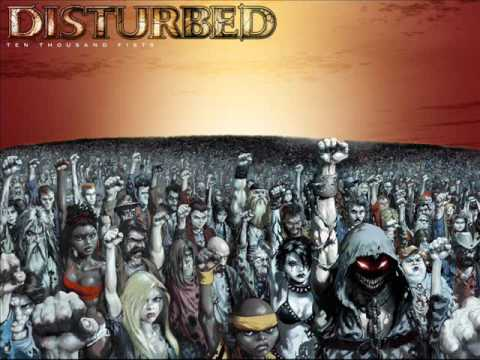 ����� Disturbed - Guarded