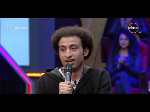 علي طريقة محمد منير..علي ربيع ومحمد عبد الرحمن يغنيان عن السجن