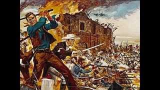 Download Lagu The Alamo - Charge Of Santa Anna/The Final Assault (Soundtrack) Mp3