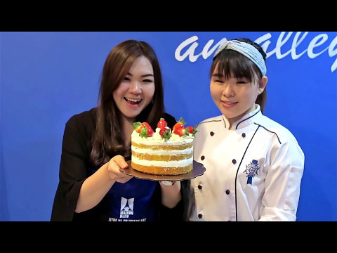 Cooking & Baking Class At Maison Bleu Centre Of Culinary Art, Jakarta - ANAKJAJAN.COM