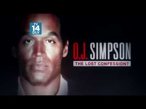 O. J.  SIMPSON | THE  LOST CONFESSION Fox Interview - Full Documentary 2018