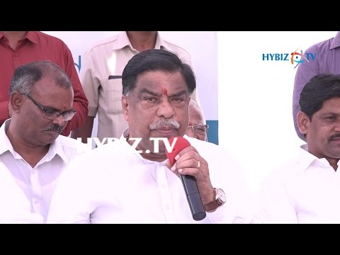 MLA Sudheer Reddy Speech at Apollo Clinic Boduppal