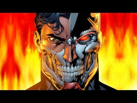 origins - He went from brilliant scientist to inhuman Kryptonian impostor. Join http://www.WatchMojo.com, as we explore the comic book origins of Hank Henshaw, otherwi...