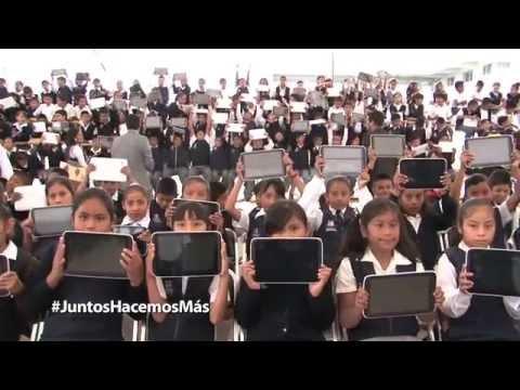 Rehabilitación del C.E. Gustavo Díaz Ordaz y construcción del Centro de Educación a Distancia