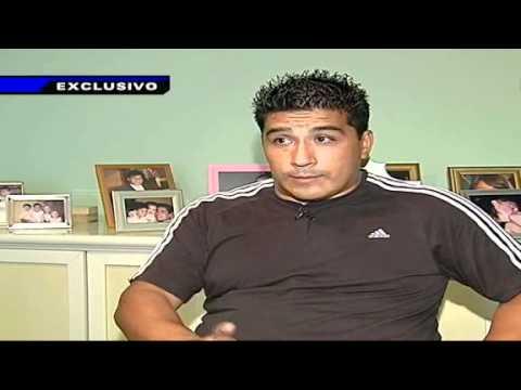 Entrevista a Omar Osad