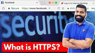 HTTP Vs HTTPS ? Online Security? SSL Certificate? SSL Encryption?