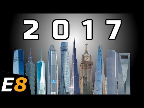 Video Top 10 Tallest Buildings in the World (2017) download in MP3, 3GP, MP4, WEBM, AVI, FLV January 2017