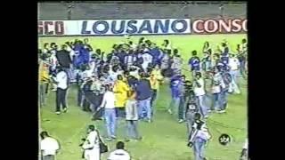 O único Tricampeão da Copa do Brasil comemorou o título em 1997, com emoção nunca antes igualada, porque o laurel consagrou momento certo o início de ...